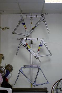 Look, Look, Cinelli bike-porn