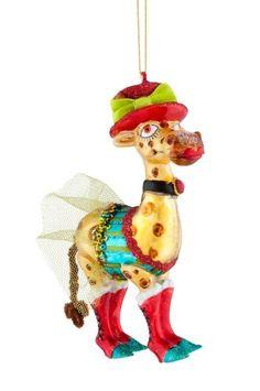 Hänger Giraffe mit rotem Hut und grüner Schleife, bunt Gift Company http://www.amazon.de/dp/B00BL526FU/ref=cm_sw_r_pi_dp_YeSOub09XCG96