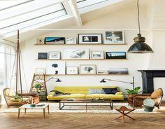 The Loft lanceert webshop| TOP 50 MODERN SUSPENSION LAMPS http://www.homedesignideas.eu/top-50-modern-suspension-lamps/