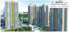 Ramprastha Primera having a perfect and impeccable location splendidly placed at Sector 37D, Gurgaon and is verifiably far from the crowed of the city.