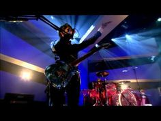 Muse Knight Of Cydonia-Later with Jools Holland Live HD Jools Holland, Live Hd, Art Series, Rock Art, The Rock, Decoding, Youtube, Painting, Songs