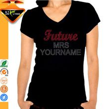 Hot Sales Women's V neck 95 Cotton 5 Spandex T shirts  best seller follow this link http://shopingayo.space