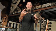 Resenha do Rock: Anthrax encerram o trabalho do próximo álbum em ju...