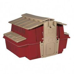 First 100 customers =>   If you are crazy in love with chicken coop nesting boxes Ideas ,it's not a big surprise .Many people find it hard to build a simple coop because they don't know this simple tip,click on the link to discover it today. This will not be here forever Chicken Coop Kit, My Pet Chicken, Clean Chicken, Chicken Pen, Small Chicken, Backyard Chicken Coops, Building A Chicken Coop, Chickens Backyard, Automatic Chicken Feeder