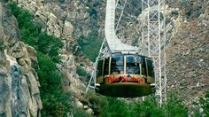 Cool Summer Pass: Palm Springs Tram Deal Returns | NBC Southern California