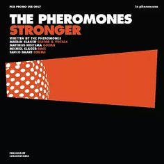 Nils Wijnstroot | Grafisch Ontwerp | THE PHEROMONES