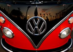 Front VW