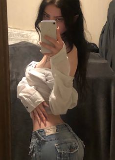 Bad Girl Aesthetic, Aesthetic Clothes, Aesthetic Fashion, Mode Outfits, Girl Outfits, Skinny Girls, Body Inspiration, Girl Body, Cute Casual Outfits