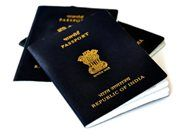 The given post-up gives brief description about getting a passport in Bangalore in 4 weeks