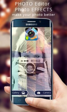 Photo Editor-Photo Effects- screenshot Photo Editor Android, Best Photo Editor, Photo Effects, Screen Shot, Lovers Art, Android Apps, Your Photos, Make It Yourself, Shots