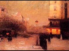 """▶ Jacques Ibert: Suite Symphonique """"Paris"""" (1930) - YouTube"""