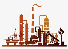 Abstract Factory, Factory, Abstract, Pollution PNG and Vector Lng Carrier, Wallpaper Naruto Shippuden, Oil Rig, Oil And Gas, Chemistry, Murals, Illustrator, Rabbit, Funny Quotes