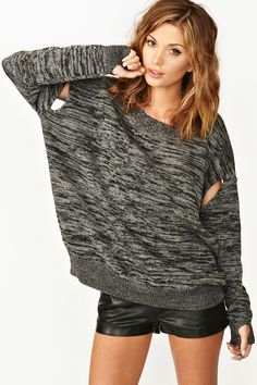Ponce Cutout Knit at Nasty Gal  http://www.nastygal.com/lookbooks_square-pegs/ponce-cutout-knit#
