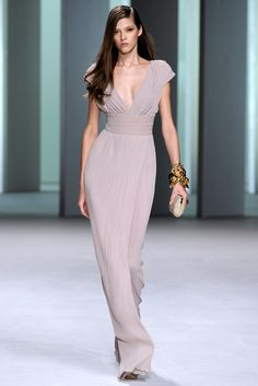 Elie Saab Spring 2011 Ready-to-Wear Collection Slideshow on Style.com