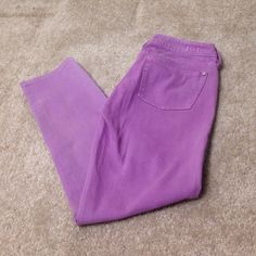 Shop Women's Bullhead Purple size 5 Pants at a discounted price at Poshmark. From pacsun. Size Sold by nxdxgwen. Super Skinny Jeans, Jeans Fit, Purple Jeans, Pacsun, Fashion Tips, Fashion Design, Fashion Trends, Urban Outfitters