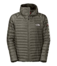 The North Face Men's Jackets & Vests INSULATED MEN'S QUINCE HOODED JACKET $280
