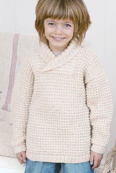 BREI: 'n Trui vir boetie of sussie Alter, Turtle Neck, Knitting, Sweaters, Fashion, Moda, Tricot, Fashion Styles, Stricken