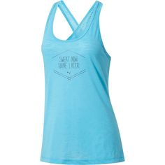 d1f5d1eb85924 Image 1 of Essential drirelease® Culture Surf Tank Top