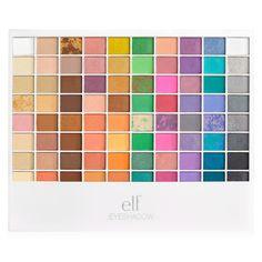 e.l.f. Studio 100-Piece Eyeshadow Palette