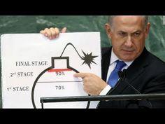 FULL: PM Benjamin Netanyahu  Speech at UN (9-19-17)