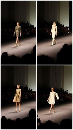 settimana della  moda milano fashion week collezioni autunno inverno 2013 2014  laura biagiotti    #mfw #fashionweek #runwayshow #laurabiagiotti    www.ireneccloset.com