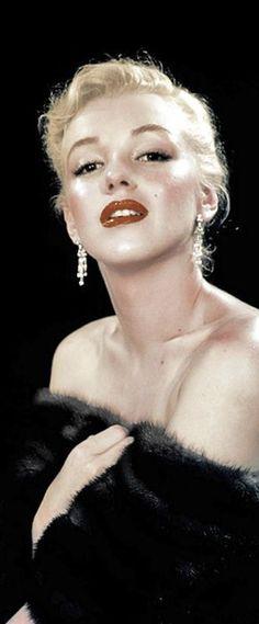 1950: Marilyn Monroe