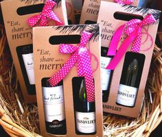 Wine is the perfect gift for Mother's Day!