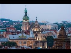 Lviv is a city in western Ukraine that was the residence of princes and kings of the Kingdom of Ruthenia, capital of the Ruthenian Voivodeship of the Kingdom of Poland, the Habsburg Kingdom of Galicia and Lodomeria, then known as Lemberg