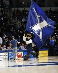 7218f403 39 Best College Mascots: Big East Conference images   Conference ...