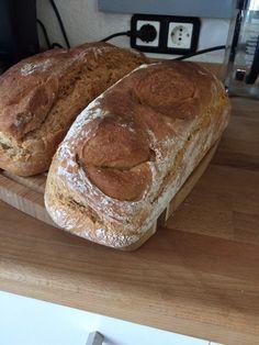 Variation Dinkel-Malzbier-Brot von Kahoy611 auf www.rezeptwelt.de, der Thermomix ® Community