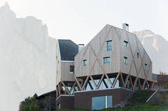 Einfamilienhaus/Ateliera in Kastelruth
