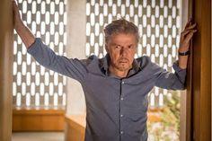 Taís Paranhos: José Mayer está suspenso das produções por tempo i...