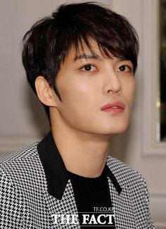 Jaejoong - KBS 'SPY' Press Conference