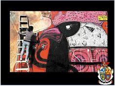 """CIUDAD JUÁREZ. Los participantes de la exposición """"Encuentros en la Plástica"""" que se encuentra en el Museo de Arte de Ciudad Juárez, son los creadores del cortometraje """"9:00 a.m."""" mismo podrás disfrutar mañana de forma gratuita en el museo. Además te informarán de las nuevas propuestas que este grupo ofrecerá. www.turismoenciudadjuarez.com"""