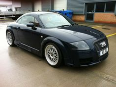 Audi Tt, Mk1, Future Car, Cars, Autos, Futuristic Cars, Vehicles, Automobile, Car