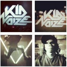 KID NOIZE ON FEEVER.BE