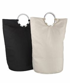 Laundry Bags With Handles Magnificent Laundry Bag Cuteness  Organizing & Storage Solutions  Pinterest