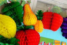 Fruit Birthday Party Ideas | Photo 1 of 50