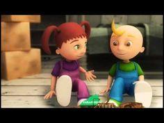 Geri Dönüşüm Hikayesi - YouTube Baby Songs, Kids Songs, Planet Crafts, Baby Room Decor, Youtube, Luigi, Baby Kids, Drama, Activities
