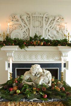 Classic Christmas Decorations Ideas