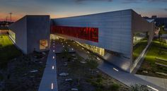 Gallery of Bill R. Foster and Family Recreation Center / Cannon Design - 12