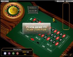 Play American #Roulette Online - Sign up today for a FREE account with PlayBlackjack.com and get a 121% welcome bonus