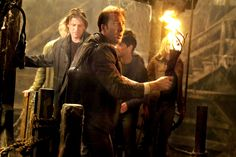 National Treasure 3 in the Works 12 Years After Sequel's Release: Report - National Treasure 3 in the Works 12 Years After Sequel's Release: Report - Two Movies, 3 Movie, Nicolas Cage, The Rock, A Cinderella Story, New Tv Series, Disney Plus, The Hollywood Reporter, Independent Films