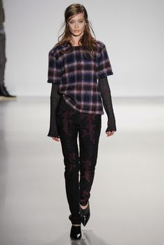 Richard Chai Love Fall 2014 Ready-to-Wear - Collection - Gallery - Style.com