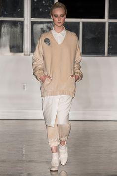 Zero + Maria Cornejo   Fall 2014 Ready-to-Wear Collection   Style.com