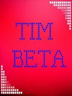 BETA REPIN!!! DESSA VEZ SEREMOS TODOS BETA LAB!