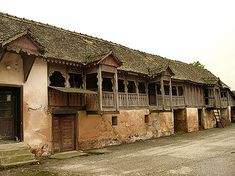 Medieval Houses, Belgrade, Serbian, Eastern Europe, Traditional House, Bulgaria, Romania, Night Life, Cabin
