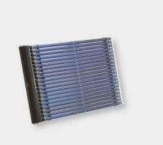 Mit dem Vakuum-Röhrenkollektor Vitosol 200-T steigert Viessmann die Betriebssicherheit für Sonnenkollektoren zur lageunabhängigen Montage. Der Vitosol 200-T kann vertikal und horizontal in jedem beliebigen Winkel zwischen 0 und 90 Grad montiert werden und eignet sich für private und gewerbliche Anlagen gleichermaßen.