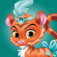 Sultan (Jasmine) Disney Princess Palace Pets