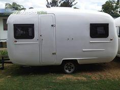Rockin' retro van from Suncoast Sunnies – caravancampingsales.com.au